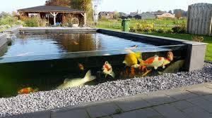 Vijver en Zwembaden
